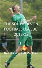 Debut Book Coming Soon: SDFL Season Review